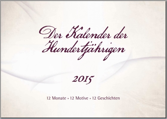 Kalender Titelmotiv 1